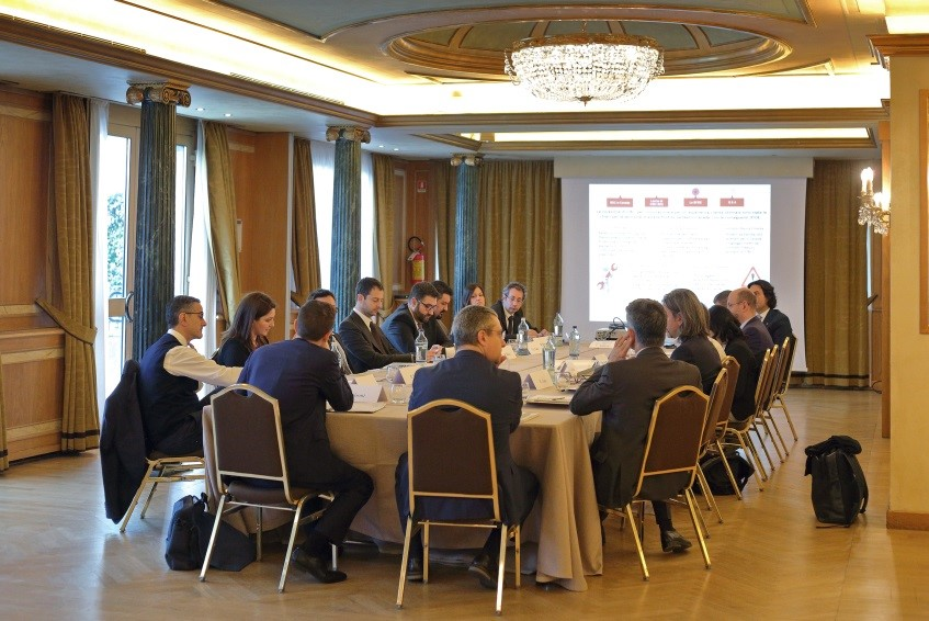 RDC Round Table by AziendaBanca