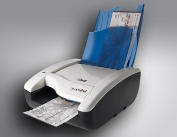 I:Deal Single Check Scanner