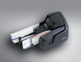Vision neXt Check Scanner