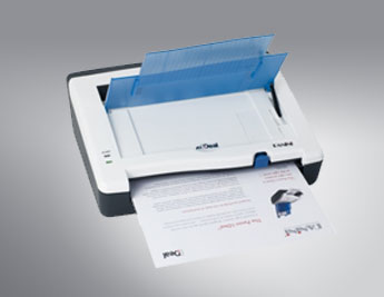 Scanner multiformato wI:Deal - A4