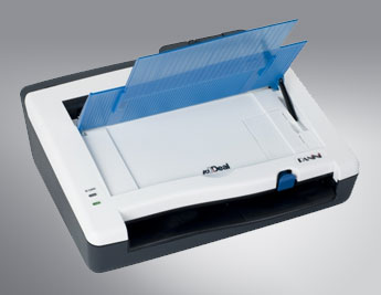 Scanner multiformato wI:Deal