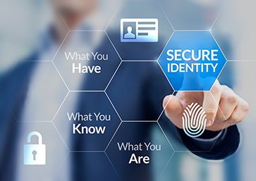 Secure Identity overview