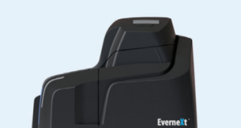 EverneXt intelligent check scanner